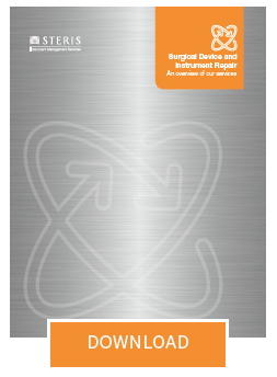 Surgical Device Brochure